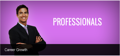 Career Counselling for Professionals